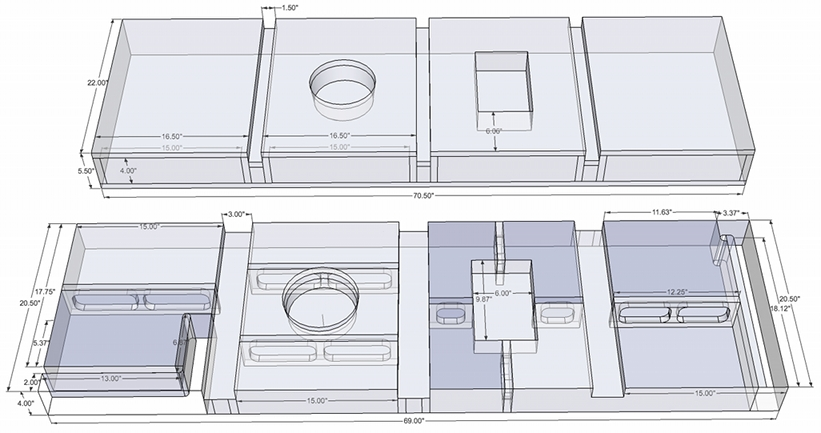 Help With Under Couch Sub Home Theater Forum And Systems
